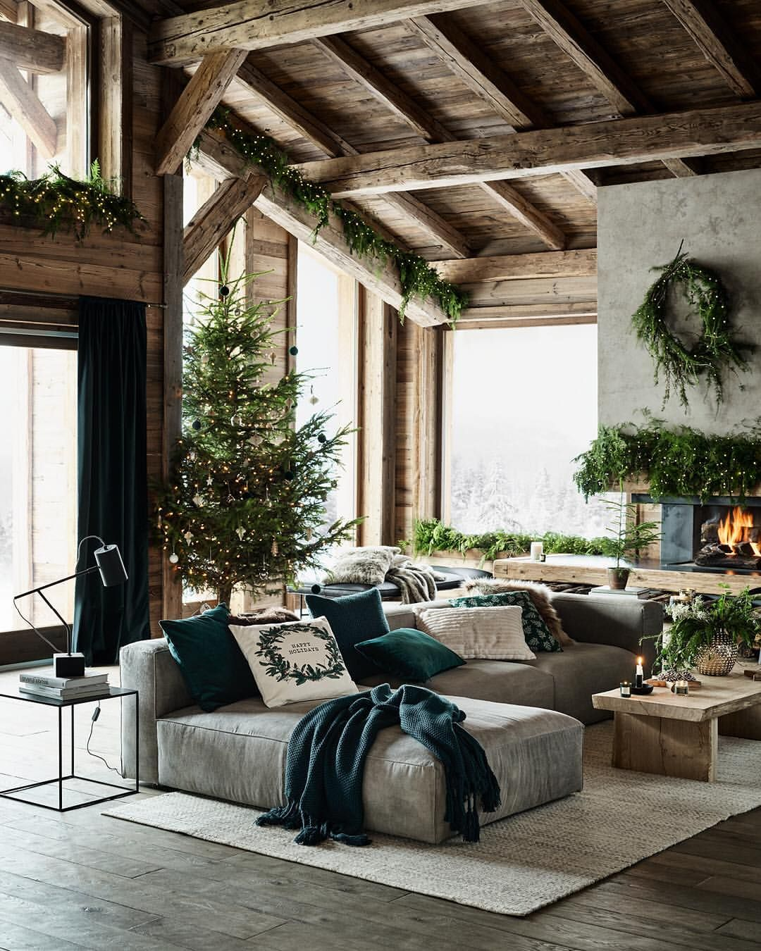 "H&M Home on Instagram: ""It's finally here — our most decorative season of the year"