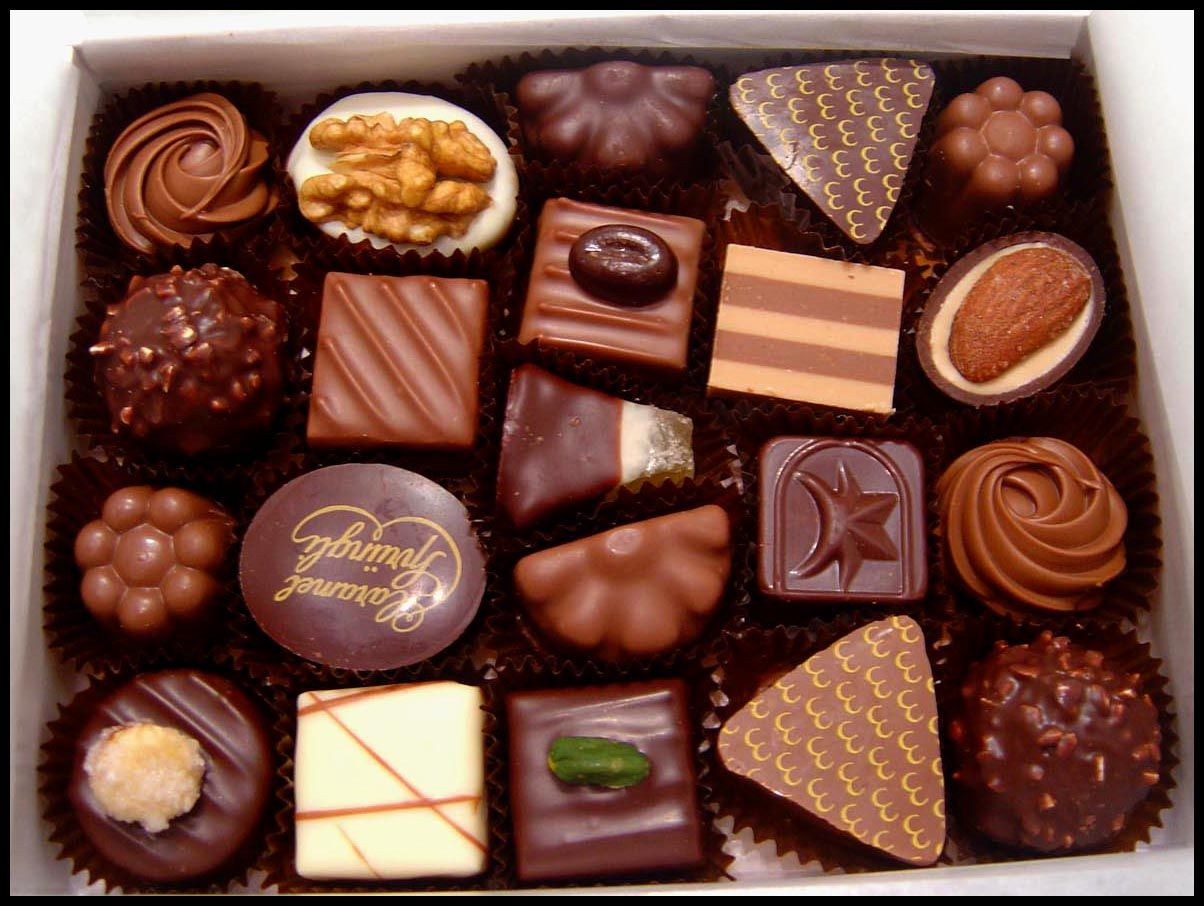 Life is a box of chocolate | Chocolate | Pinterest | Chocolate ...