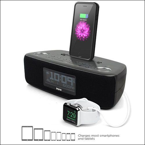 Ihome Iphone Speaker Dock Ihome Iphone Charging Dock Ipad Models