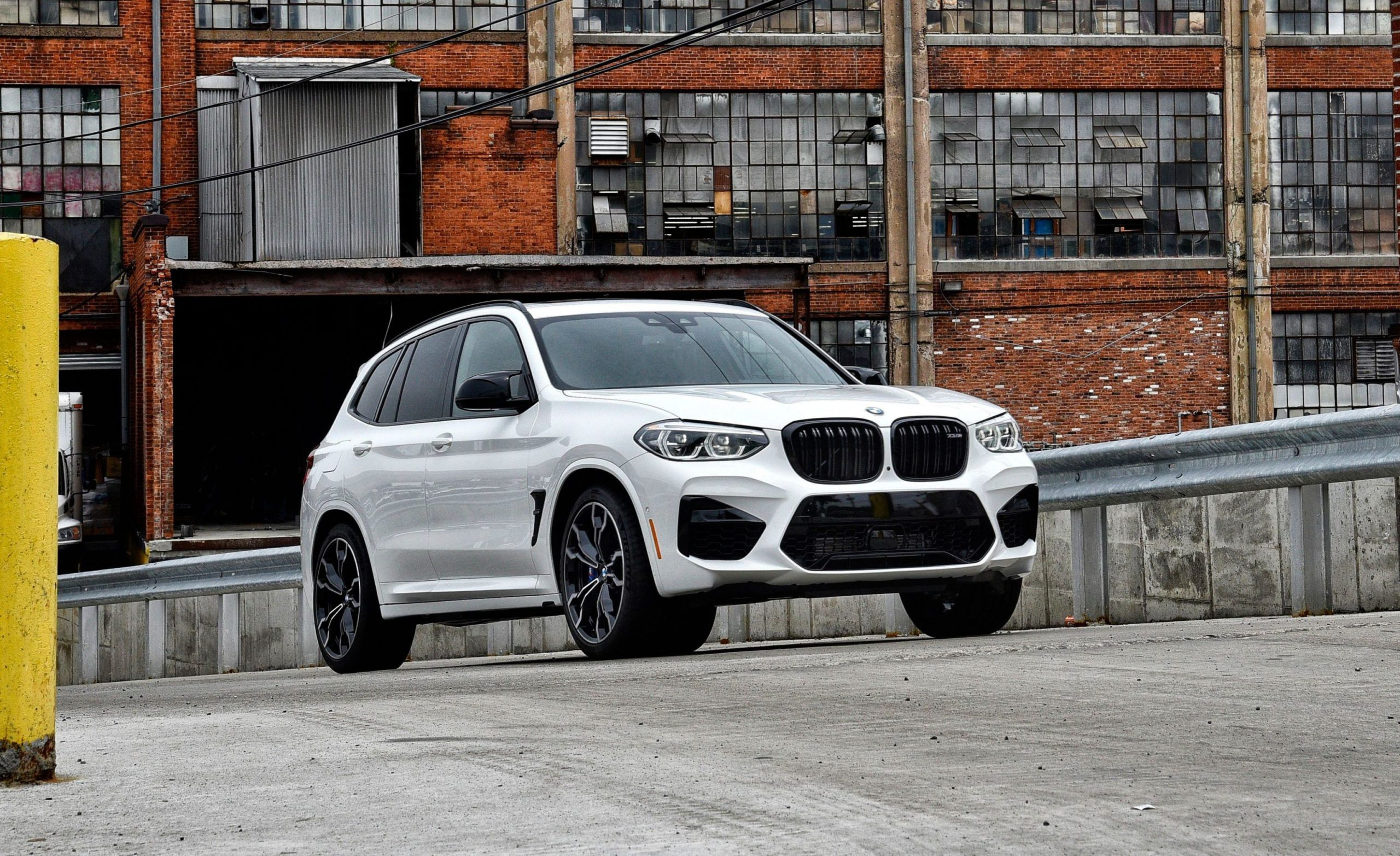 What You Should Wear To 2020 Bmw X3
