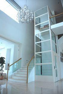 Pin By Ayala Mazeh On מעלית בתוך הבית Elevator Design