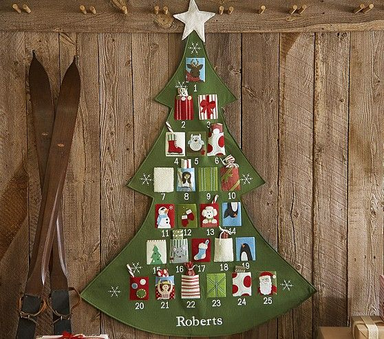 Telluride Advent Calendar Christmas Advent Calendar