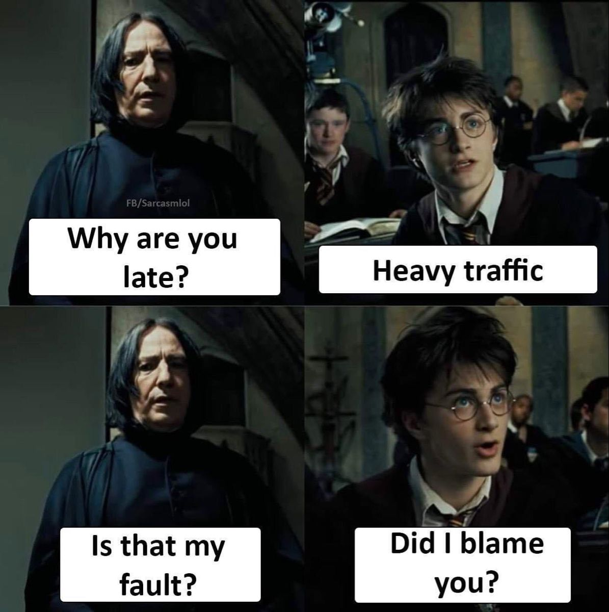 Harry You Are In Double Trouble Harry Potter Memes Clean Harry Potter Jokes Harry Potter Comics