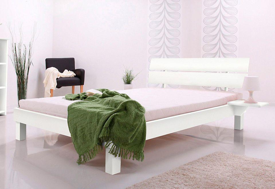 Bett, Home affaire, »Johann« Jetzt bestellen unter   moebel - schlafzimmer betten günstig
