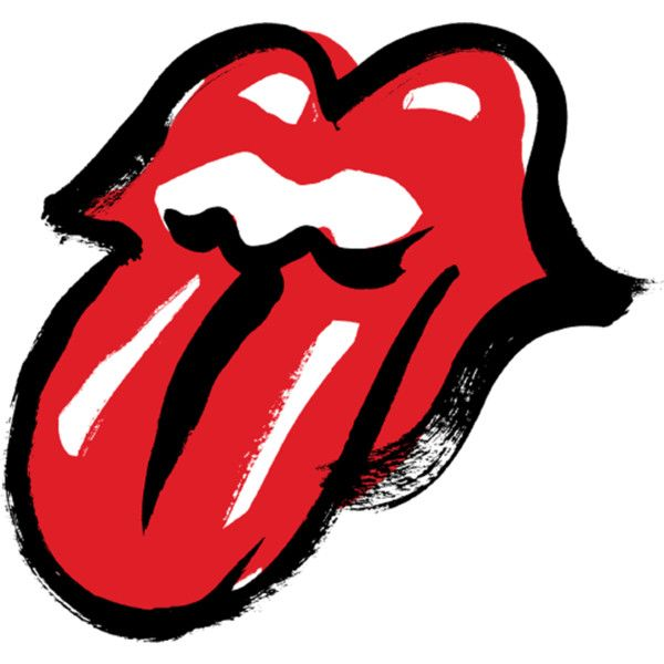The Rolling Stones Liked On Polyvore Featuring Backgrounds
