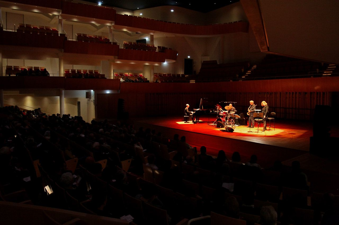 shakespear songs - Auditorium de Bordeaux