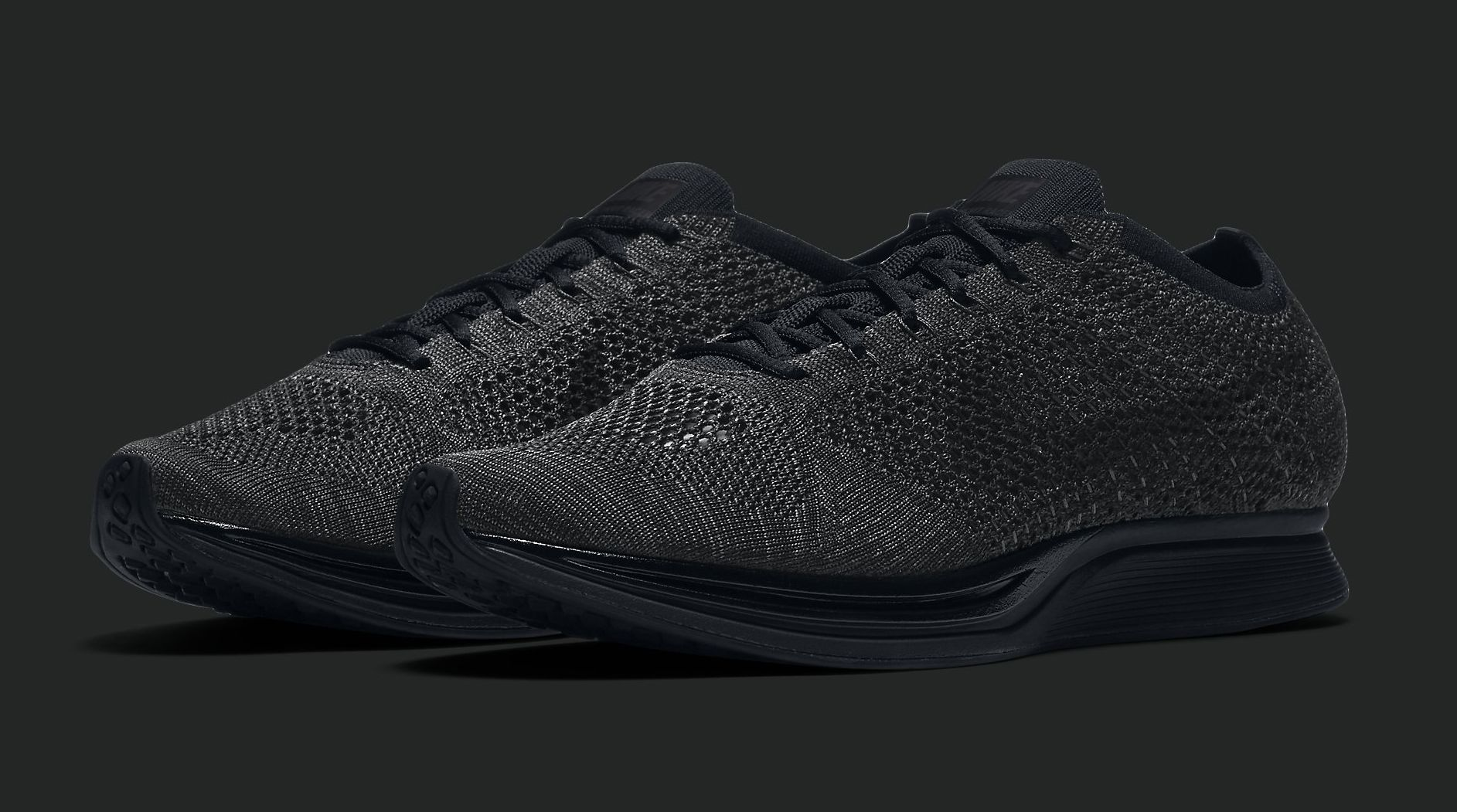 ... Nike Only Made 100 Pairs of This Flyknit Racer Flyknit racer, Nike  flyknit and Reebok