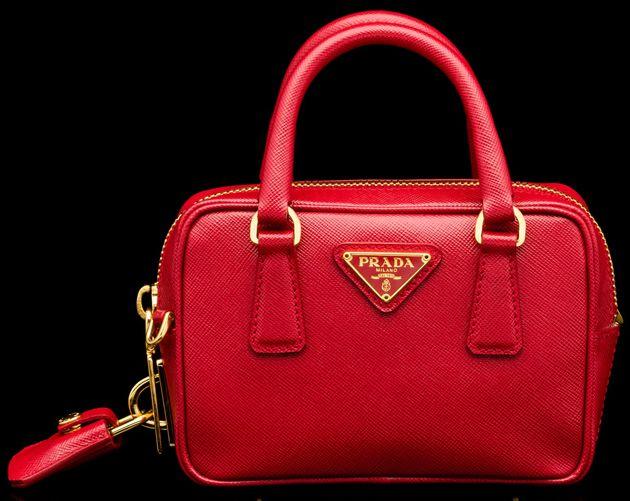 69ddf6e0 Prada Extra Mini Saffiano Bag | Designer Bag Love | Mini bag ...