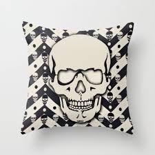 rockabilly skull designs - Buscar con Google