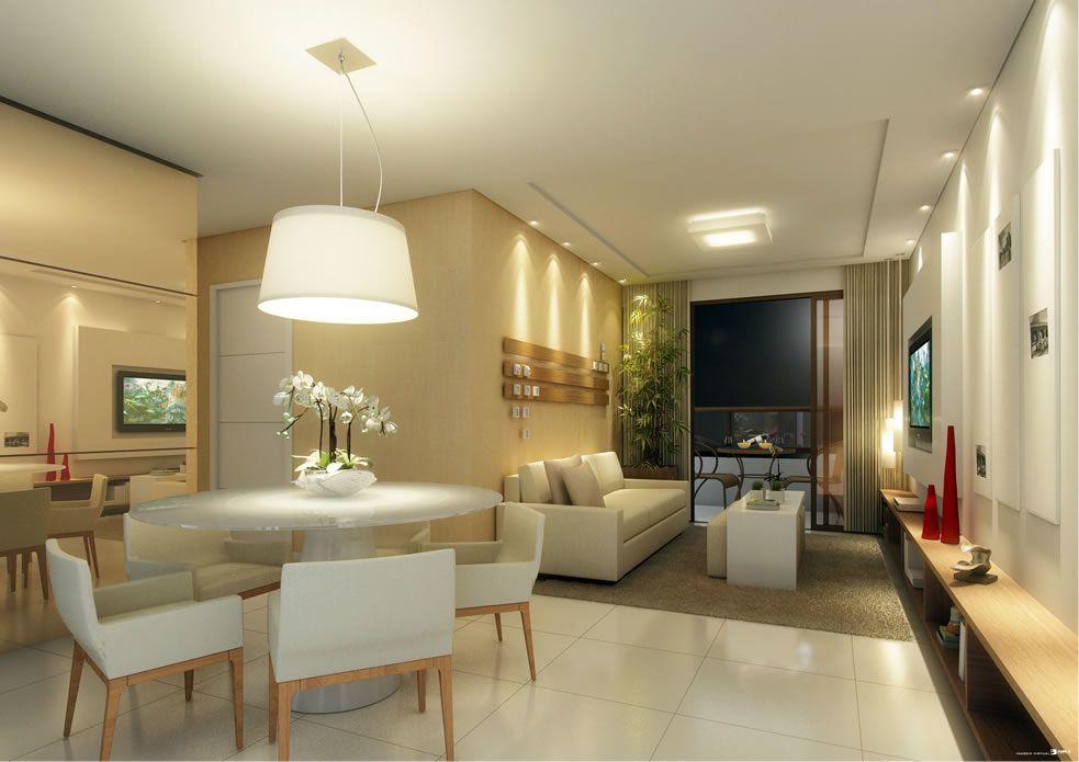 Lustre Pra Sala De Estar ~ iluminação sala de jantar  Pesquisa Google  Decor  Jantar