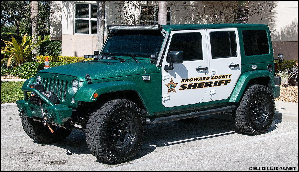 Jeep Jeeplife Jeepwrangler Sheriff Police Jeeppolice