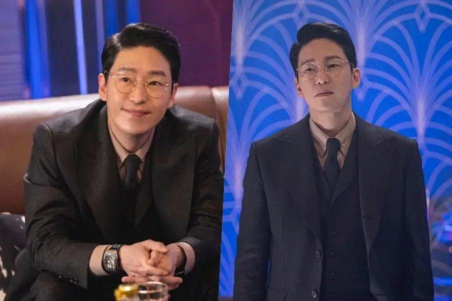 """The Penthouse"" Teases Return With An Even More Villainous Uhm Ki Joon In Season 2"