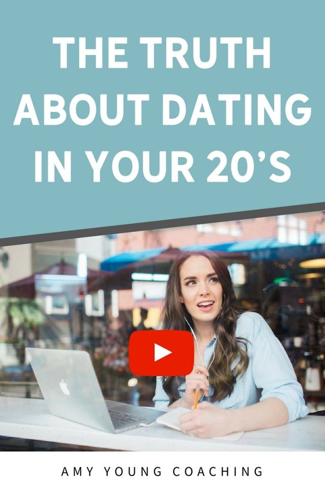 Tips for dating in your 20s, fucking hot nude girls