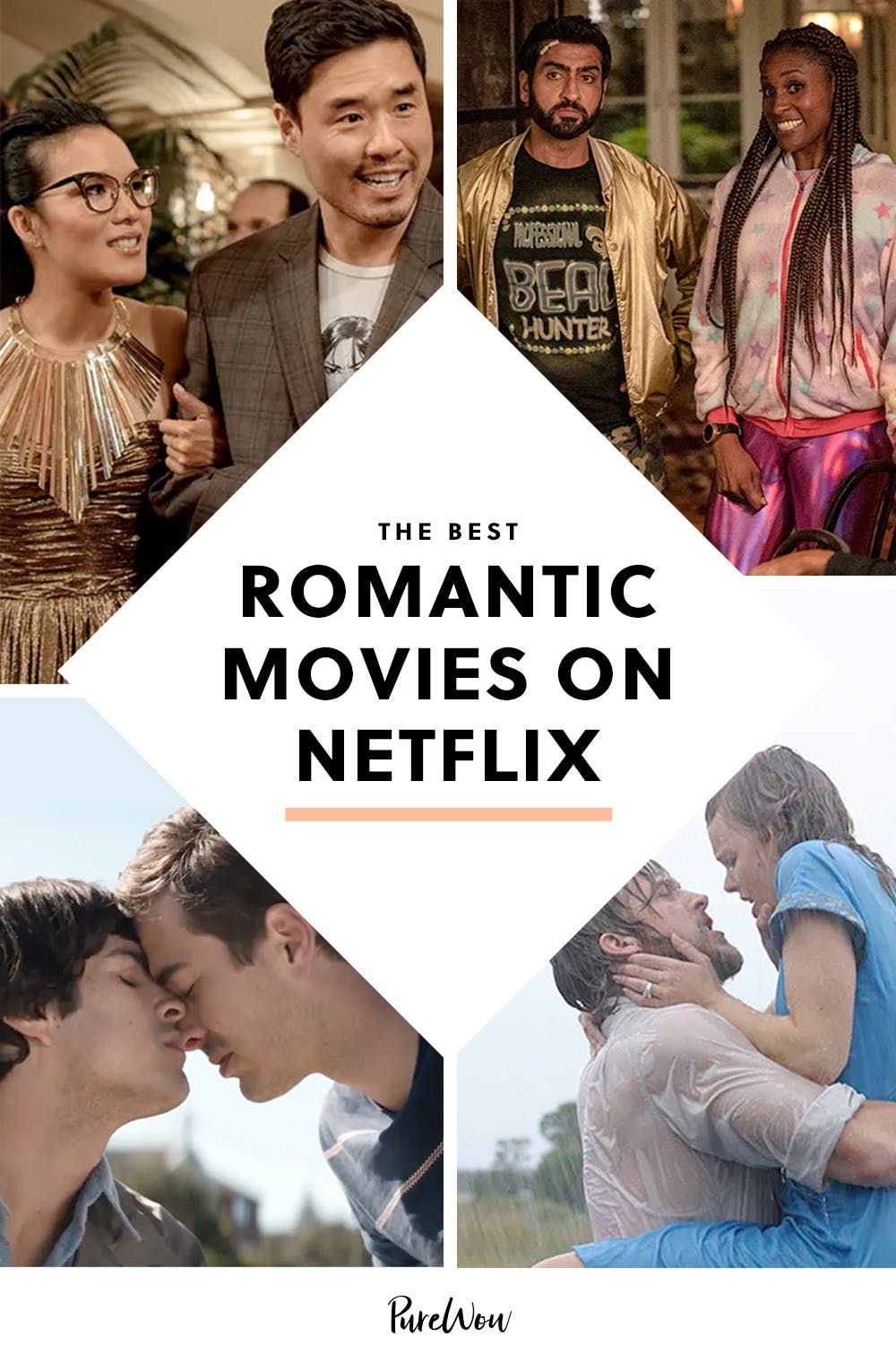 Tension movies with romantic 12 Best