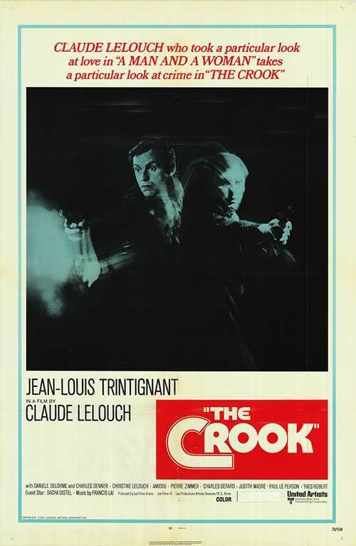 The Crook 1971 film