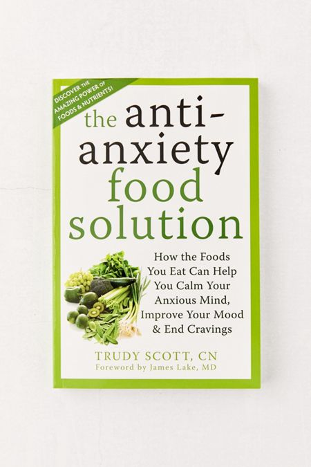 37+ The anti anxiety diet pdf trends