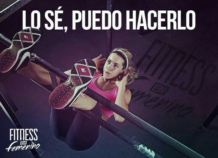 Pin De Maria Victoria En Fitness Motivación Motivación
