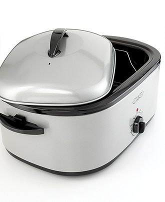 Bella 13425 Roaster Oven, 18 Qt. Electrics Kitchen