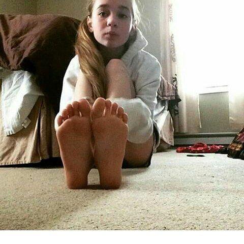 Sexy teen feet com girl tranny porn