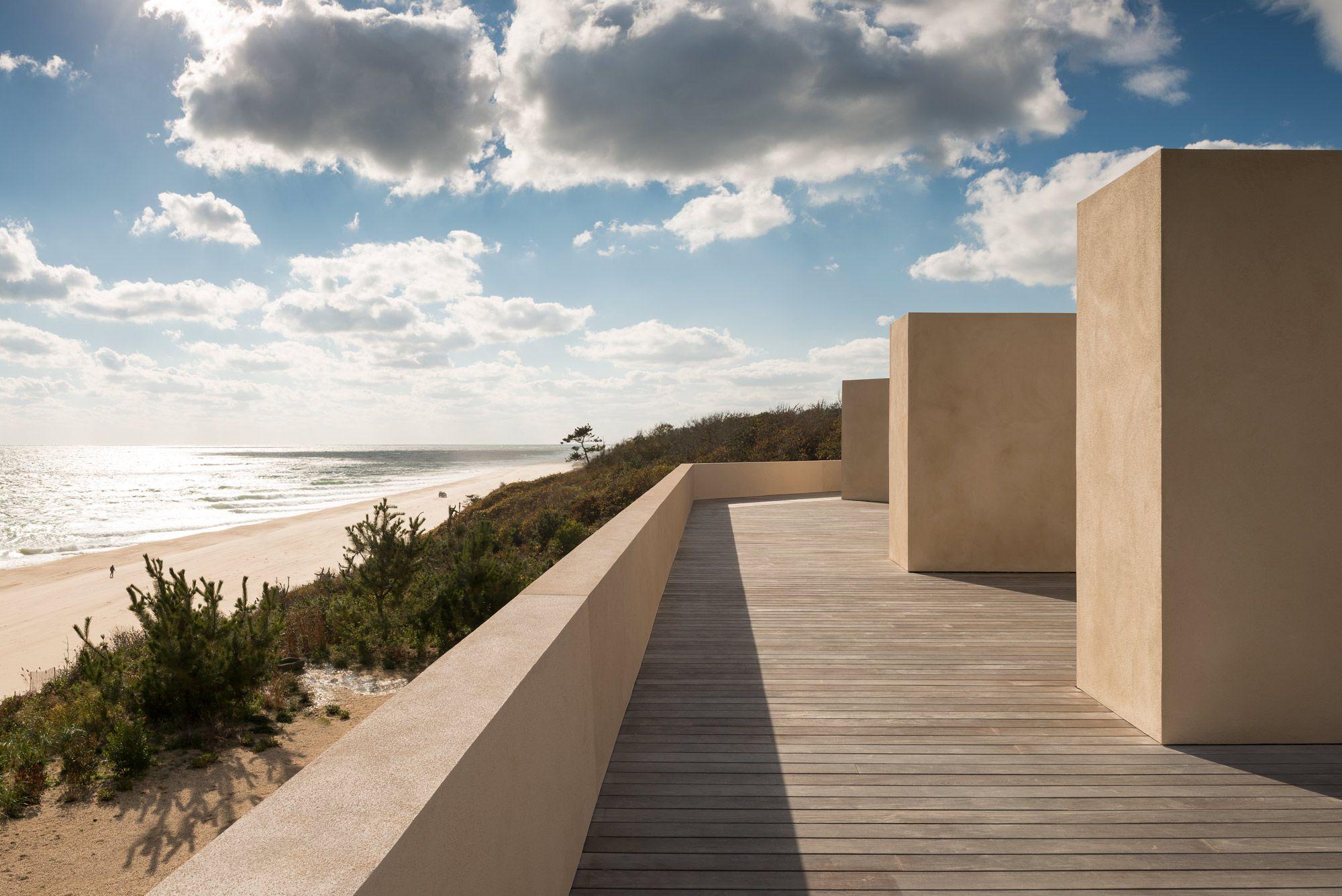 гостевые пляжный минимализм фото красочных