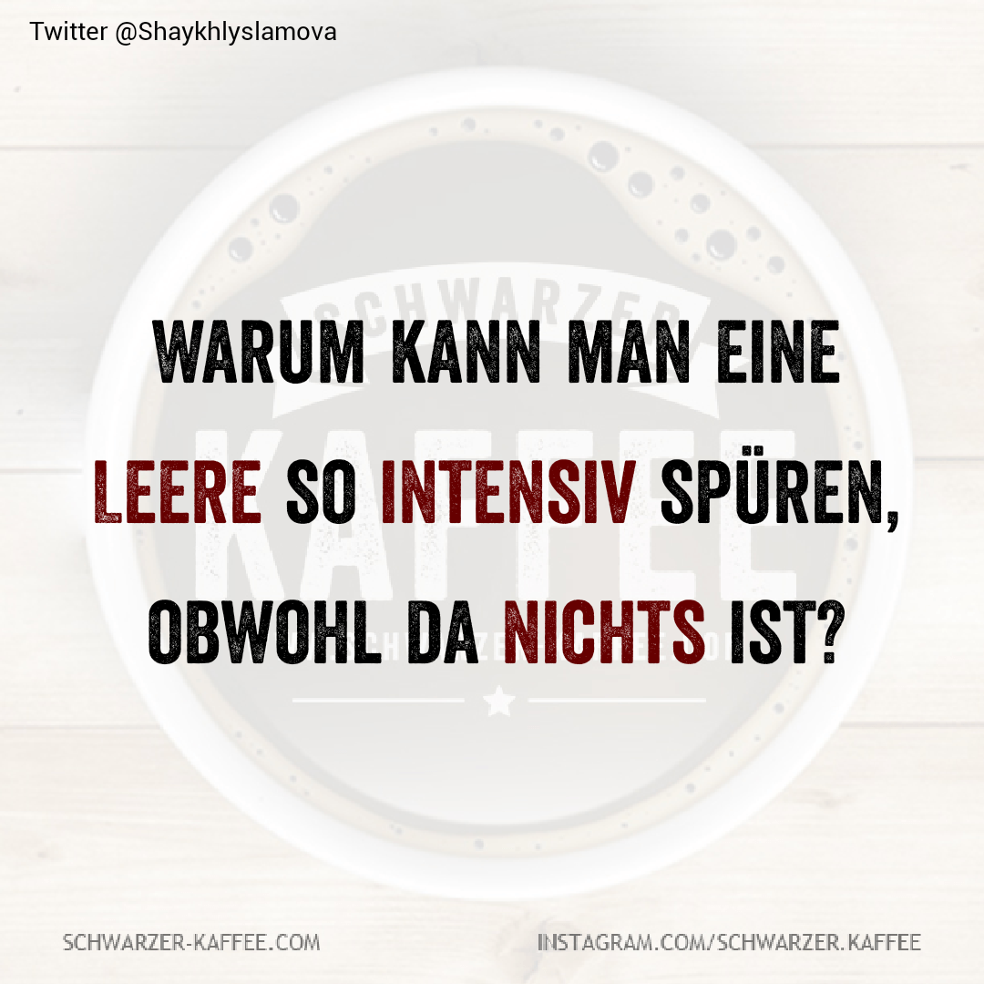 INTENSIV #quotesaboutcoffee