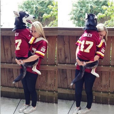 Look who's a Cooley fan! #HTTR