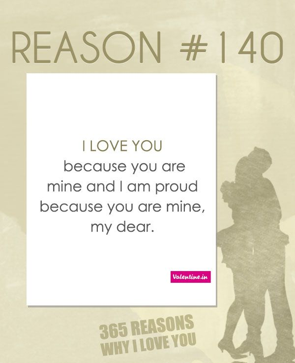 ... Love You #140 365 Love Quotes for Him Pinterest Love you, Am and