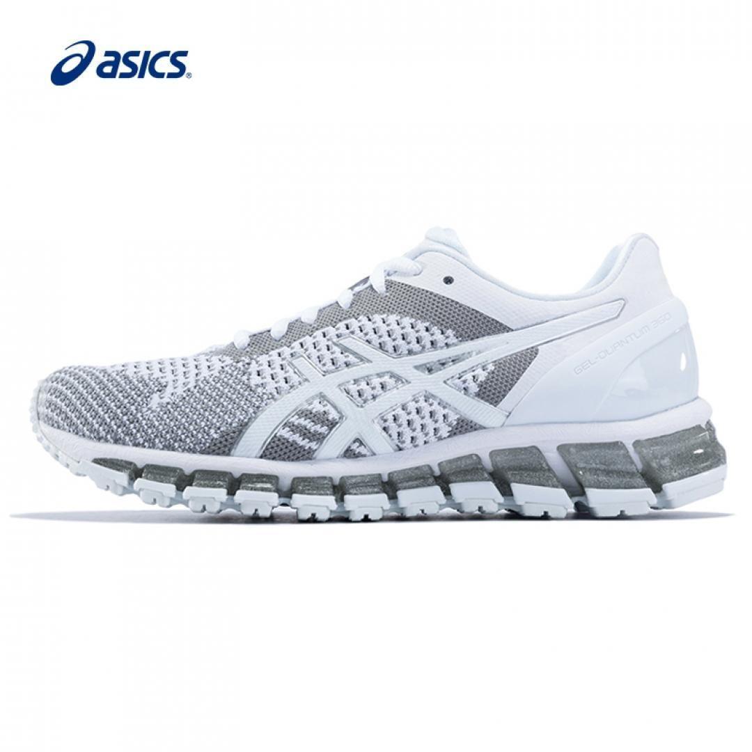 Original ASICS Women Shoes GEL-QUANTUM