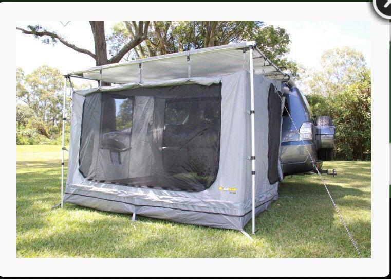 Car Or Van Side Tent Rv Shades Car Tent Van Tent