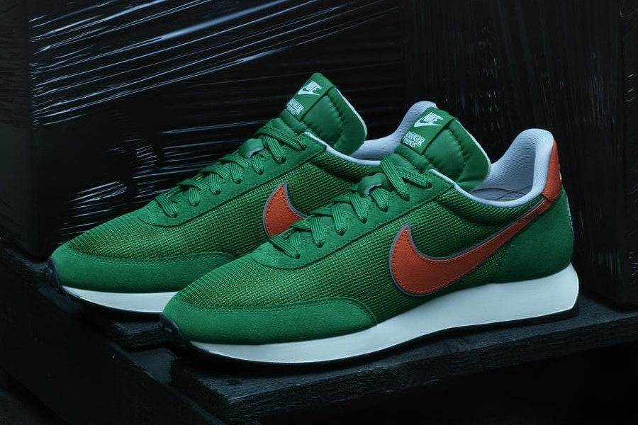 Nike Drops Stranger Things Streetwear Collab | Man of Many