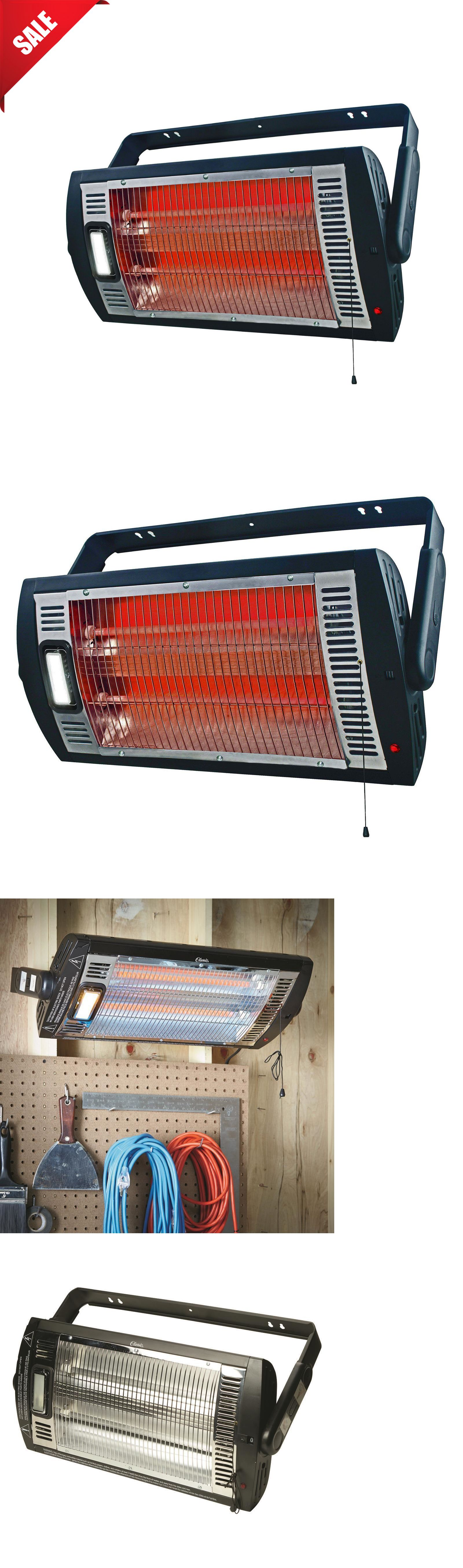 Air Conditioners and Heaters 185107 Electric Ceiling