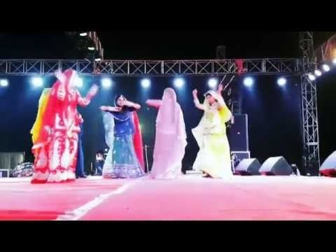 Rajasthani Wedding Dance Video