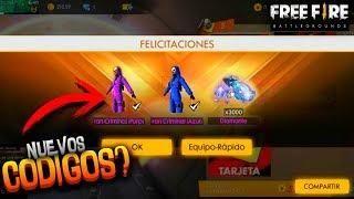 Nuevos Codigos De Regalo Nuevas Armas Y Mas Free Fire Actualizacion Son Falsos Codigos Juegos De Free We 2012