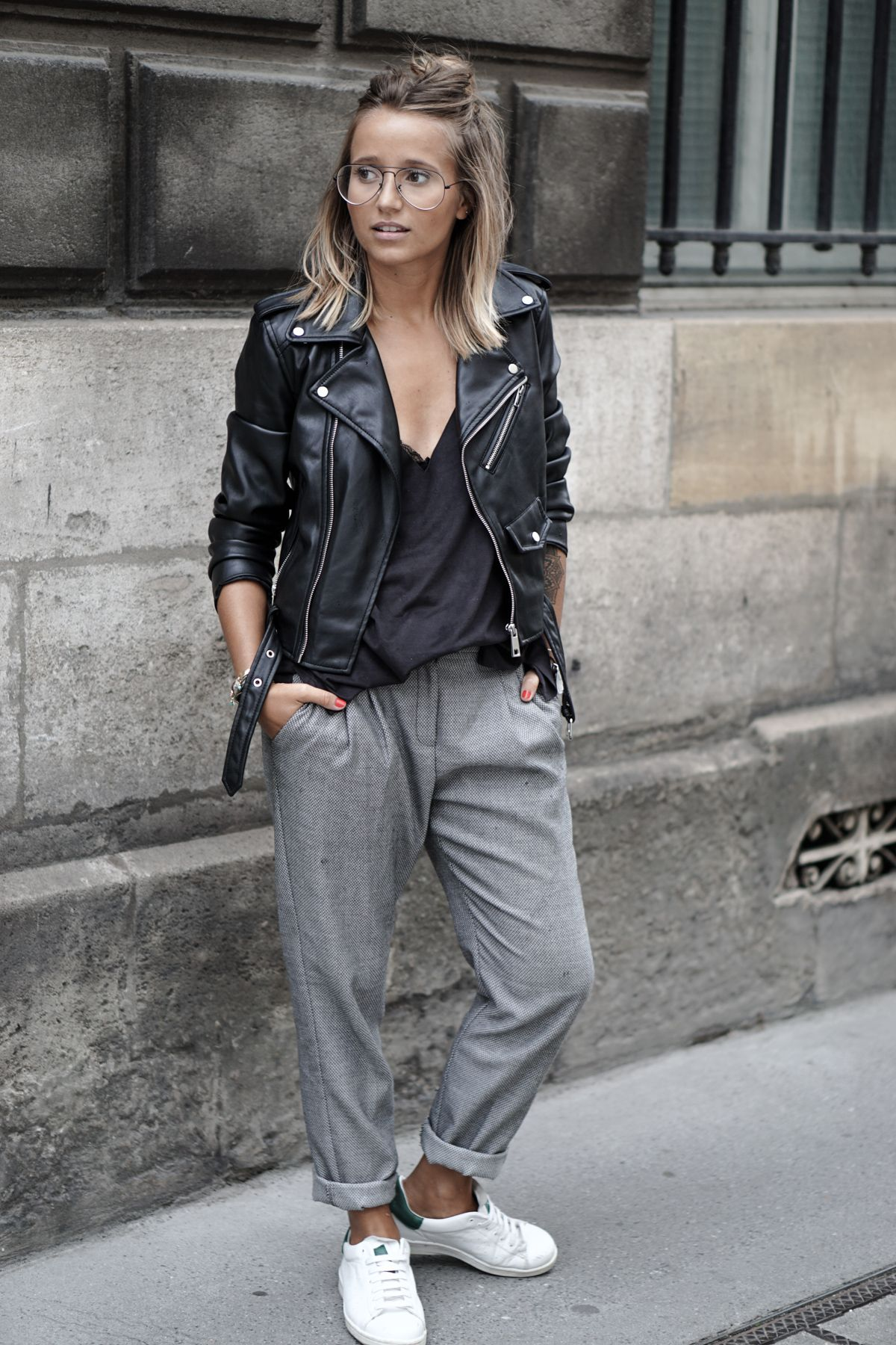Mon nouveau pantalon d amour de chez Mango   Style-Fashion ... cac4790f90e4
