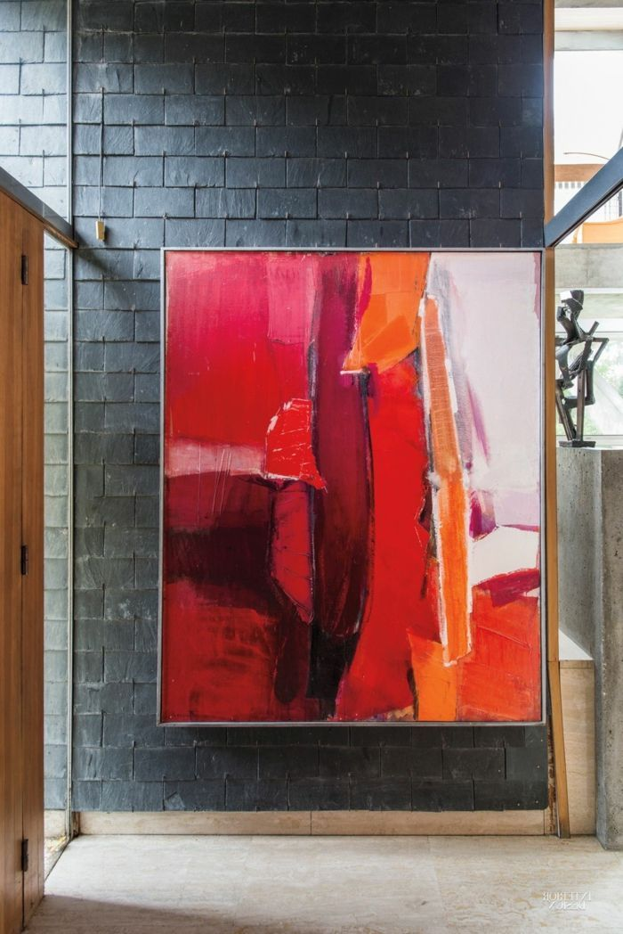1001 Ideen Zum Thema Welche Farbe Passt Zu Rot Farbe Ideen