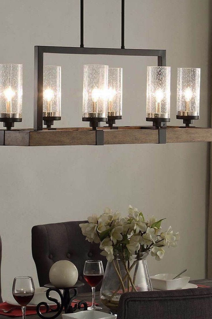 ideas for kitchen table light fixtures | dining room light