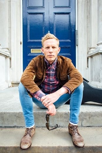 laurence fox lyrics