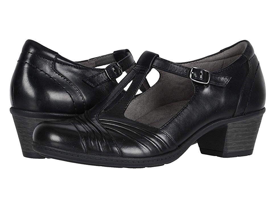 Earth Marietta Stellar Women's Shoes Black Eco Cal