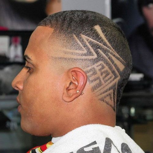 Cool haircut designs haircuts and