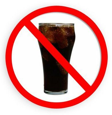 Image result for no soda