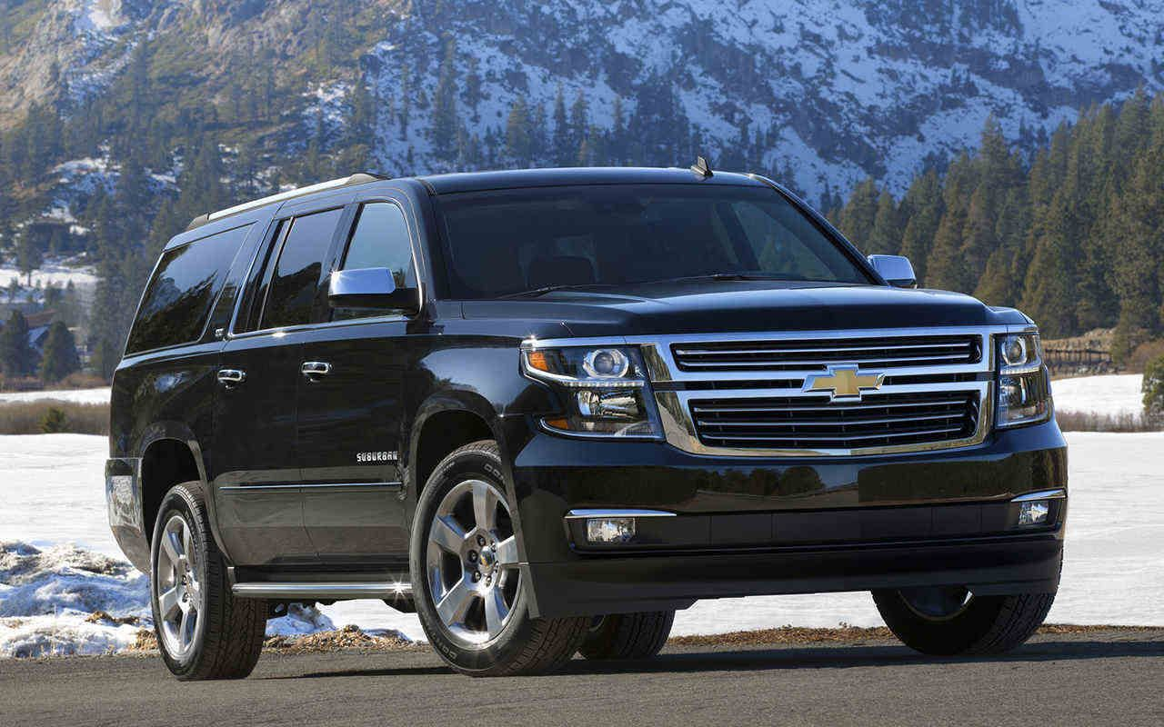 2020 Chevy Suburban Rumors Release Date, Changes, Price