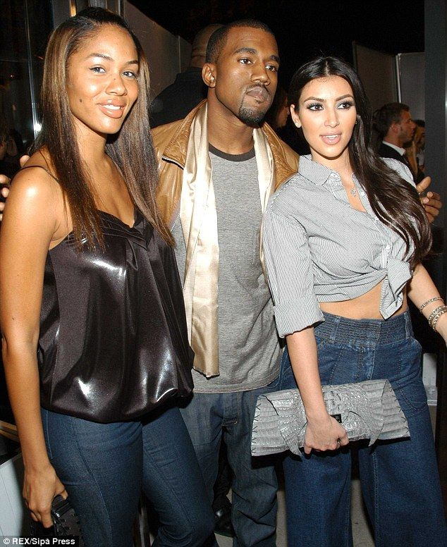 How Kanye Took 9 Years To Convince Kim Go From Friend To Fiancee Kim And Kanye Kardashian Style Kim Kardashian