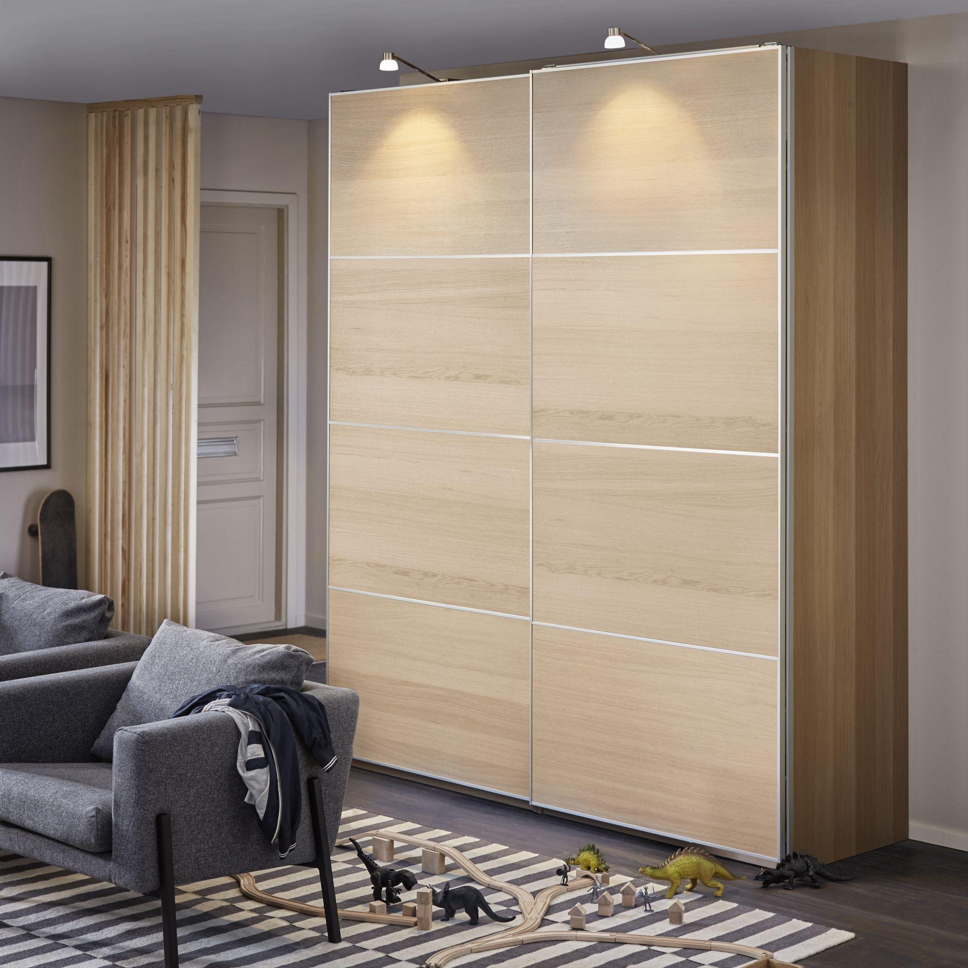 Pax Garderobekast Wit.Ikea Hangkast Stunning Kan Jij Iemand Opnoemen Die Geen Artikelen