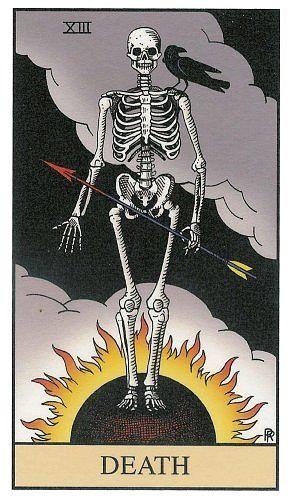 Alchemy Tarot Card Meaning: Alchemical Tarot Robert M. Place