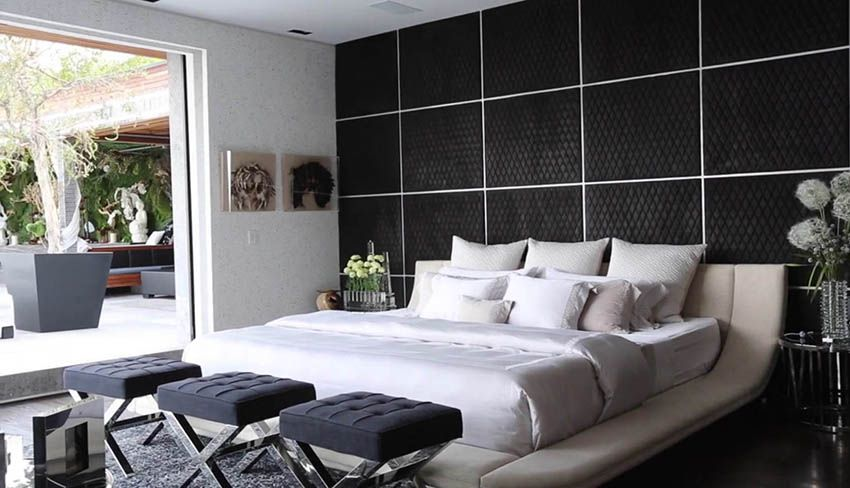 Men S Bedroom Colors Paint Ideas Mens Bedroom Colors Bedroom Colors Home Bedroom Design