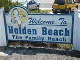 Holden Beach, NC, oh how I miss it so much!!