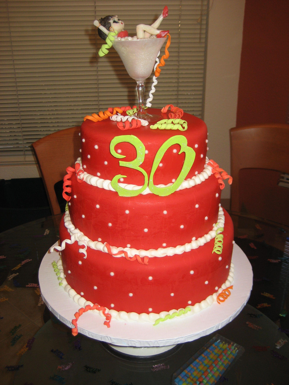 Betty Boop 30th birthday cake modeling chocolate Betty Boop Cake by