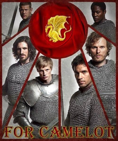 Merlin Merlin Cast Merlin King Arthur Legend