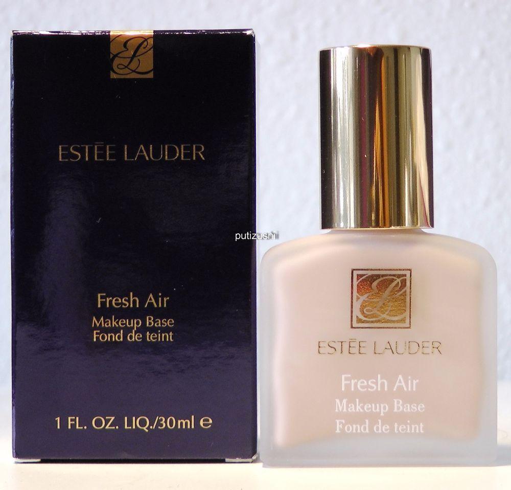 Fresh Air Makeup Base by Estée Lauder #11