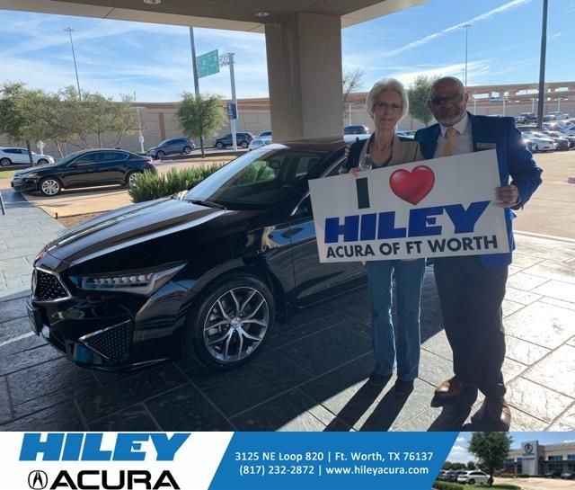 Judy Marlar I Would Highly Recommend Hiley Acura To Anyone